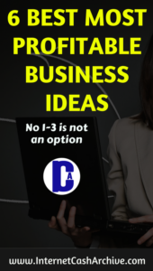 6 Best Profitable Online Business Ideas (1)