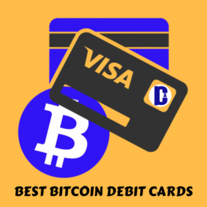 Best Bitcoin Debit Cards in 2018