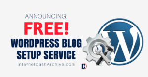 FREE WordPress Blog Setup & Installation Service in Nigeria