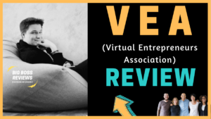 Virtual Entrepreneurs Association (VEA)